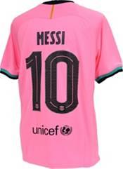 Nike Men's FC Barcelona '20 Lionel Messi #10 Breathe Stadium Third Replica Jersey product image