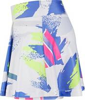 Nike Women's NikeCourt Slam Printed Tennis Skirt product image