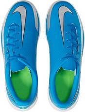 Nike Kids' Phantom GT Club Indoor Soccer Shoes product image