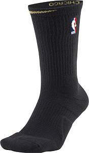 Nike Men's 2020-21 City Edition Chicago Bulls Elite Crew Socks product image