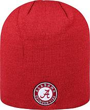 Top of the World Men's Alabama Crimson Tide Crimson TOW Classic Knit Beanie product image