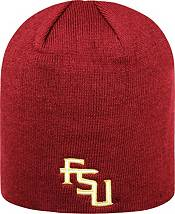 Top of the World Men's Florida State Seminoles Garnet TOW Classic Knit Beanie product image