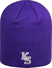 Top of the World Men's Kansas State Wildcats Purple TOW Classic Knit Beanie product image