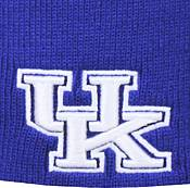 Top of the World Men's Kentucky Wildcats Blue TOW Classic Knit Beanie product image