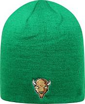 Top of the World Men's Marshall Thundering Herd Green TOW Classic Knit Beanie product image