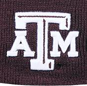 Top of the World Men's Texas A&M Aggies Maroon TOW Classic Knit Beanie product image