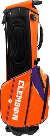 Team Effort Clemson Tigers Caddie Carry Hybrid Bag product image