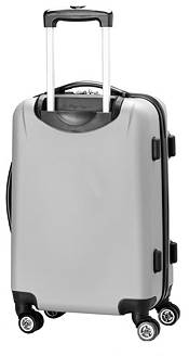 Mojo Indiana Hoosiers Silver Hard Case Carry-On product image