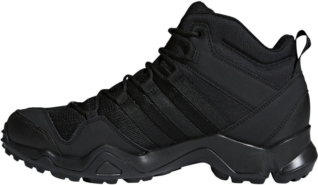8c22e9c1410bf adidas Outdoor Men s Terrex AX2R Mid GTX Hiking Boots 3