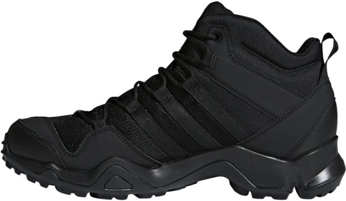 adidas Outdoor Men's Terrex AX2R Mid GTX Hiking Boots