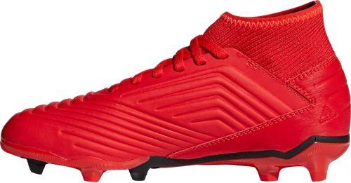 f7d5e29c66bc7c adidas Kids  Predator 19.3 FG Soccer Cleats