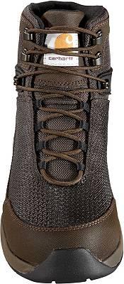 "Carhartt Men's Force 6"" Black Work Boot Waterproof Nano Composite Toe product image"
