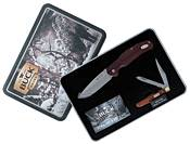 Buck Knives 2 Piece Combo Tin product image