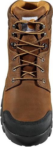 Carhartt Men's Rugged Flex 6'' Waterproof MetGuard Composite Toe Work Boots product image