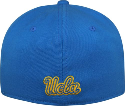 ef6b1dfae Top of the World Men's UCLA Bruins True Blue Premium Collection M-Fit Hat