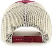 '47 Men's Minnesota Golden Gophers Maroon Morgantown Clean Up Adjustable Hat product image