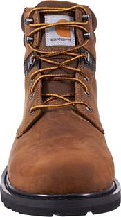 "Carhartt Men's 6"" Traditional Steel Toe Work Boot product image"