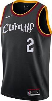 Nike Men's 2020-21 City Edition Cleveland Cavaliers Collin Sexton #2 Dri-FIT Swingman Jersey product image