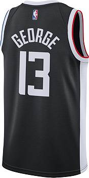 Nike Men's 2020-21 City Edition Los Angeles Clippers Paul George #13 Dri-FIT Swingman Jersey product image