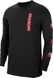 Jordan Men's Jumpman Classics Long Sleeve Shirt product image