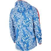Nike Men's England Away Full-Zip Printed Jacket product image