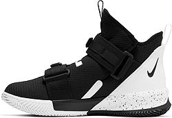 sports shoes b9eed 31c06 Nike LeBron Soldier 13 SFG Basketball Shoes