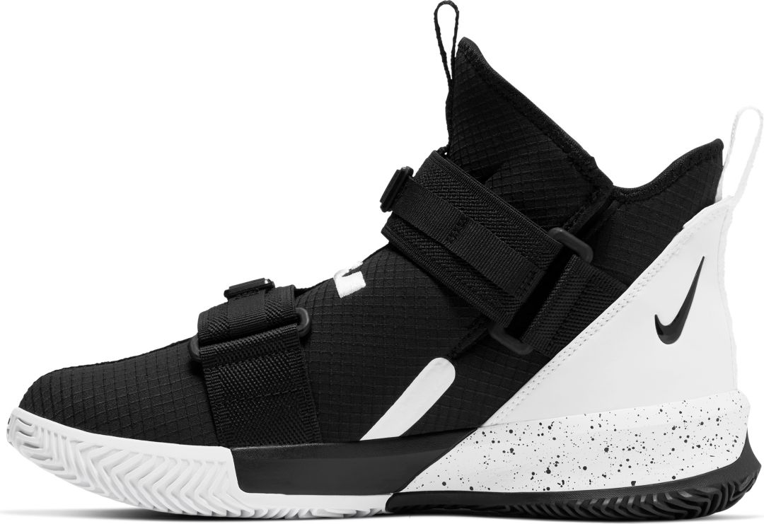 sports shoes c1828 430ed Nike LeBron Soldier 13 SFG Basketball Shoes