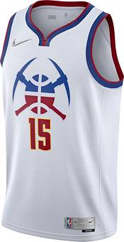 Nike Men's Denver Nuggets 2021 Earned Edition Nikola Jokic  Dri-FIT Swingman Jersey product image