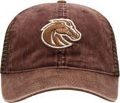 Top of the World Men's Boise State Broncos Blue Control Two-Tone Adjustable Hat product image