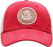 Top of the World Men's Iowa State Cyclones Cardinal Control Two-Tone Adjustable Hat product image