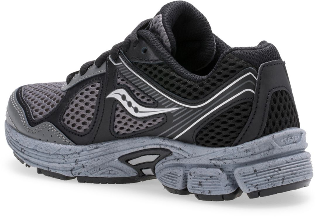 69e5f39bc2 Saucony Kids' Grade School Cohesion 10 Running Shoes