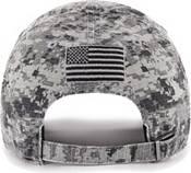 '47 Men's LSU Camo OHT Clean Up Adjustable Hat product image