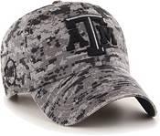 '47 Men's Texas A&M Camo OHT Clean Up Adjustable Hat product image