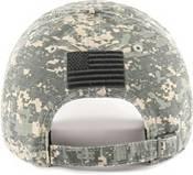'47 Men's TCU Camo OHT Clean Up Adjustable Hat product image