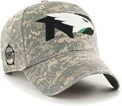 '47 Men's North Dakota Camo OHT Clean Up Adjustable Hat product image