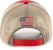 '47 Men's OHT Red Trawler Clean Up Adjustable Hat product image