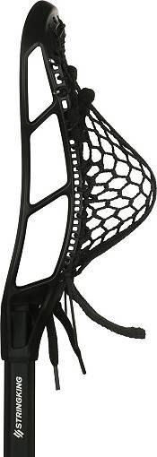 StringKing Senior Complete 2 Defense Lacrosse Stick product image