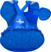All-Star Intermediate NOCSAE Commotio Cordis 15.5'' Player Series Chest Protector product image