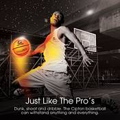 Cipton Light-Up LED Indoor/Outdoor Rubber Basketball 29.5'' product image