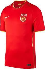 Nike Men's China '20-'21 Breathe Stadium Home Replica Jersey product image