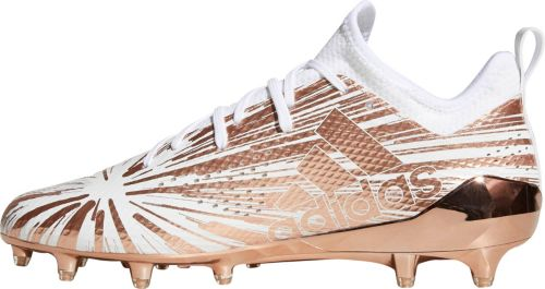 new concept 61365 e69ba adidas Mens adiZERO 5-Star 7.0 Metallic Football Cleats. noImageFound.  Previous. 1. 2. 3