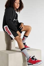 Jordan Kids' Preschool Air Jordan Retro 3 Basketball Shoes product image