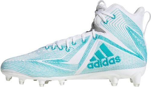 183aeeb6c301 adidas Men's Freak X Carbon Mid Parley Football Cleats. noImageFound.  Previous. 1. 2. 3