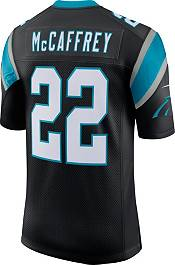 Nike Men's 100th Home Limited Jersey Carolina Panthers Christian McCaffrey #22 product image