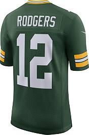 Nike Men's 100th Home Limited Jersey Green Bay Packers Aaron Rodgers #12 product image