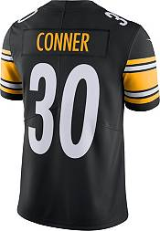 Nike Men's 100th Home Limited Jersey Pittsburgh Steelers James Conner #30 product image