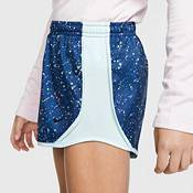 Nike Girl's Dri-FIT Printed Tempo Shorts product image
