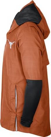 Nike Men's Texas Longhorns Burnt Orange Lightweight Football Sideline Player's Jacket product image