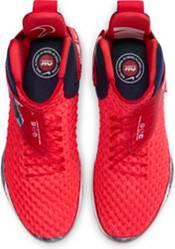 Nike Air Zoom UNVRS Basketball Shoes product image