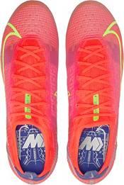 Nike Mercurial Vapor 14 Elite FG Soccer Cleats product image